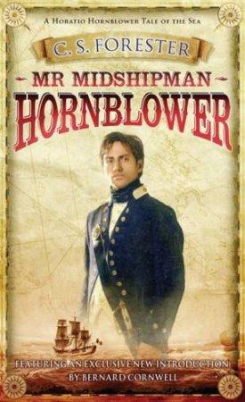 Mr Midshipman Hornblower by C S Forester