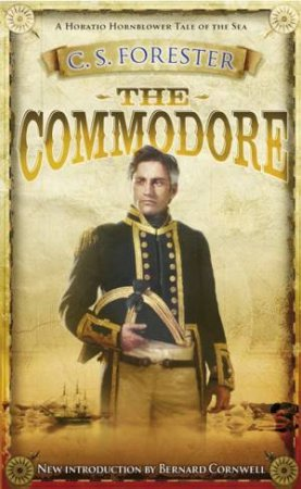 The Commodore by C S Forester