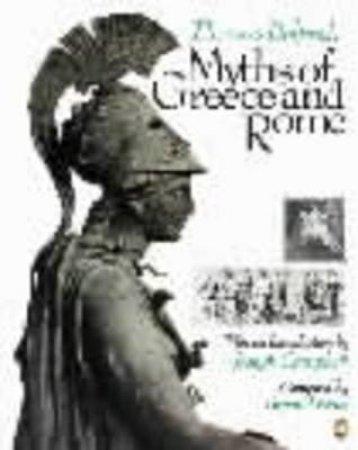 Myths of Greece & Rome by Thomas Bulfinch