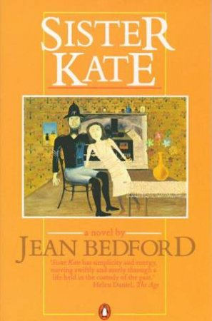 Sister Kate by Jean Bedford