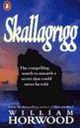 Skallagrigg by William Horwood