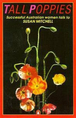 Tall Poppies by Susan Mitchell