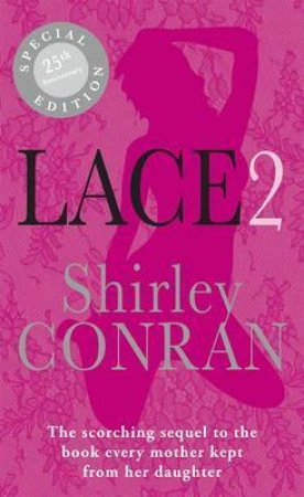 Lace Two by Shirley Conran