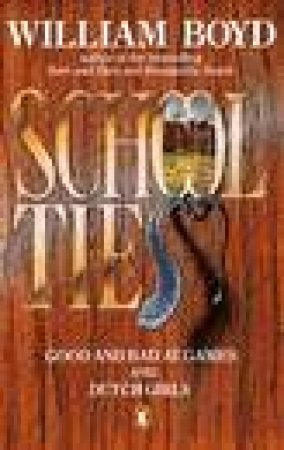 School Ties - Screenplay by William Boyd