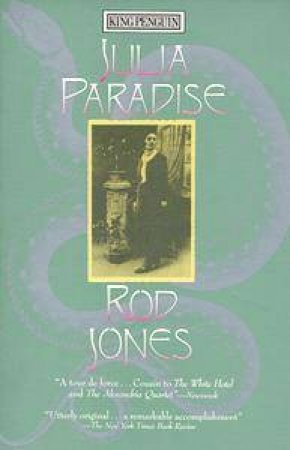 Julia Paradise by Rod Jones