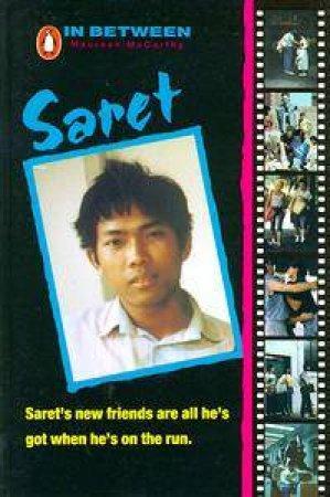 In Between: Saret - TV Tie In by Maureen McCarthy