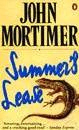 Summer's Lease by Stefan Rudnicki