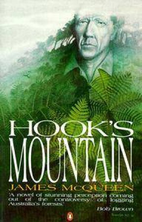 Hook's Mountain by James McQueen