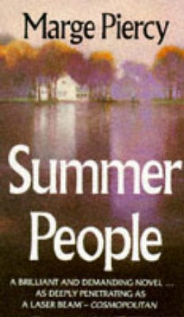 Summer People by Marge Piercy