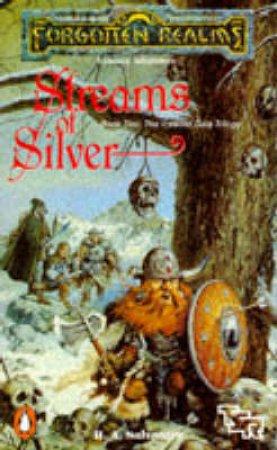 Streams Of Silver by R A Salvatore