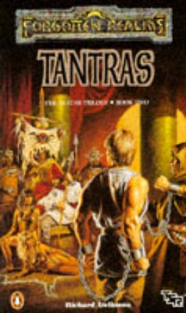 The Avatar Trilogy: Tantras by Richard Awlinson