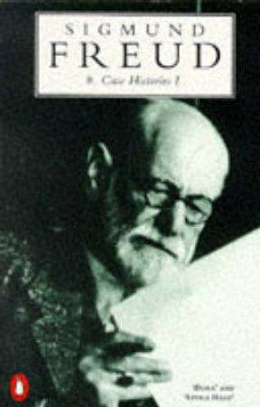 'Dora' & 'Little Hans' by Sigmund Freud