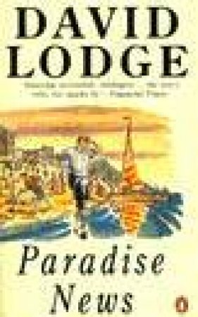 Paradise News by David Lodge