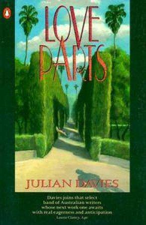 Love Parts by Julian Davies