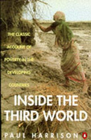Inside the Third World by Paul Harrison