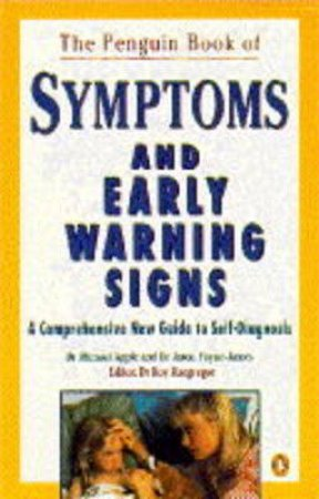 The Penguin Book of Symptoms & Early Warning Signs by Michael Apple & Jason Payne-Jones