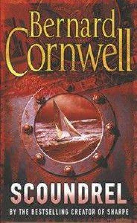 Scoundrel by Bernard Cornwell