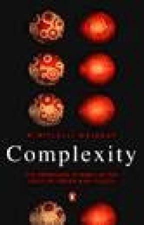 Complexity by Mitchell M Waldrop