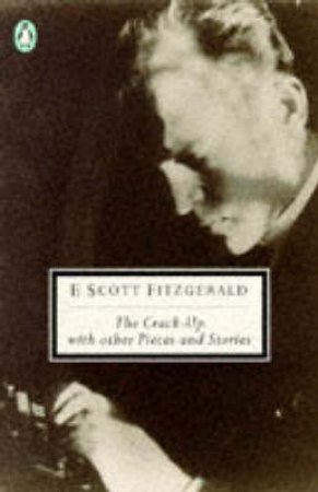 Penguin Modern Classics: The Crack-Up by F Scott Fitzgerald