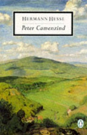 Penguin Modern Classics: Peter Camenzind by Hermann Hesse