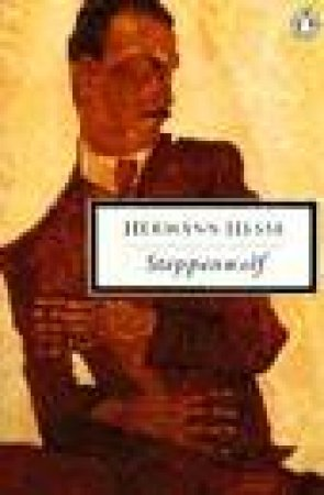 Penguin Modern Classics: Steppenwolf by Hermann Hesse