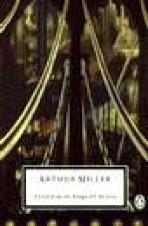 Penguin Modern Classics: A View from the Bridge: All My Sons by Arthur Miller