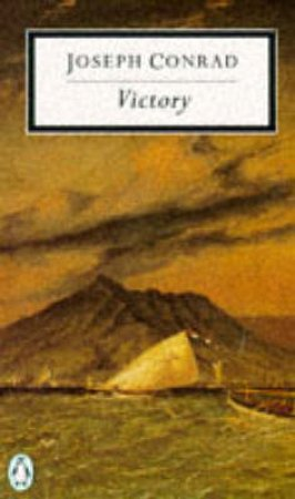 Penguin Modern Classics: Victory: An Island Tale by Joseph Conrad