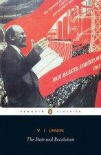 Penguin Classics State and Revolution