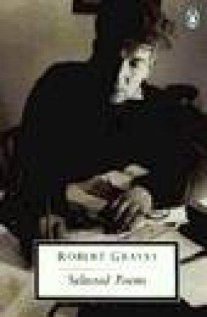 Penguin Modern Classics: Selected Poems: Graves by Robert Graves