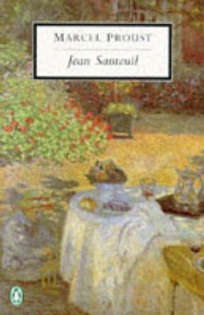 Penguin Modern Classics: Jean Santeuil by Marcel Proust