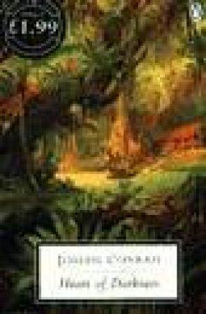 Penguin Modern Classics: Heart of Darkness by Joseph Conrad