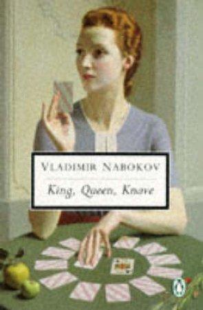 Penguin Modern Classics: King, Queen, Knave by Vladimir Nabokov