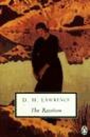 Penguin Modern Classics: The Rainbow by D H Lawrence