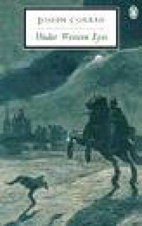 Penguin Modern Classics: Under Western Eyes by Joseph Conrad