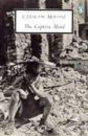 Penguin Modern Classics: The Captive Mind by Czeslaw Milosz
