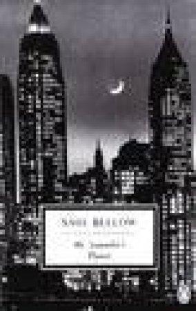 Penguin Modern Classics: Mr Sammler's Planet by Saul Bellow