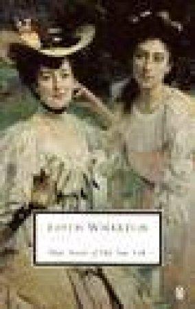 Penguin Modern Classics: Old New York: Three Novellas by Edith Wharton