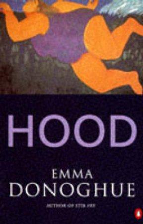 Hood by Emma Donoghue