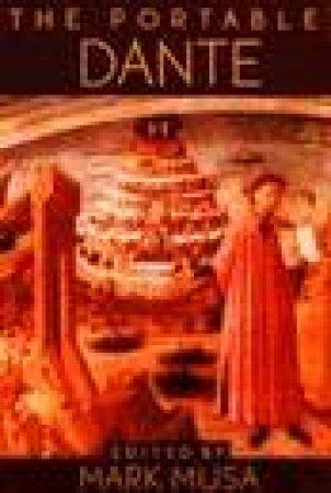 Penguin Classics: The Portable Dante by Dante