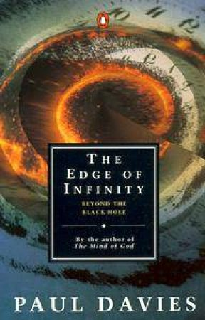 The Edge of Infinity by Paul Davies