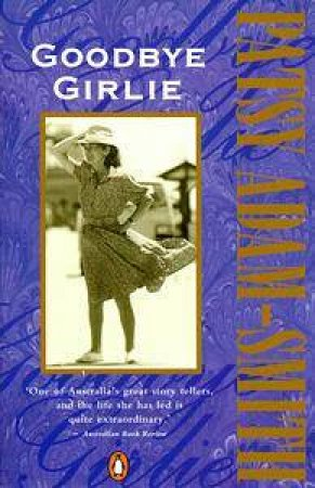 Goodbye Girlie by Patsy Adam-Smith