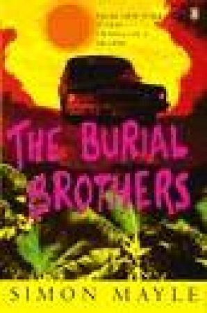 The Burial Brothers by Simon Mayle
