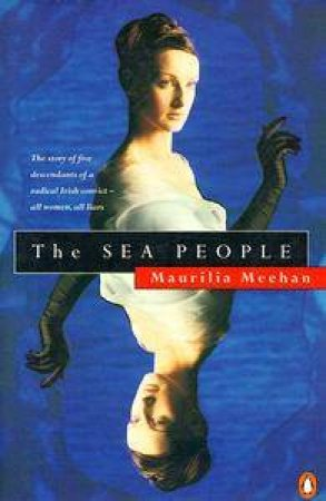 The Sea People by Maurilia Meehan