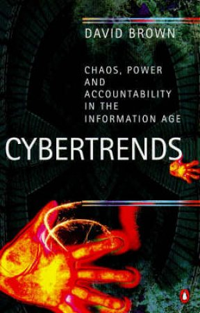 Cybertrends by David Brown