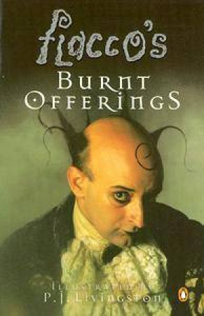 Flacco's Burnt Offerings by Paul Livingston