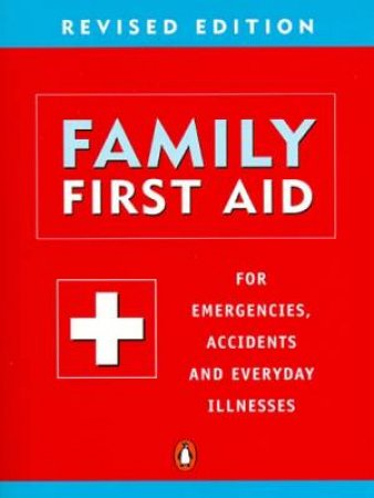 Family First Aid by Margaret Barca