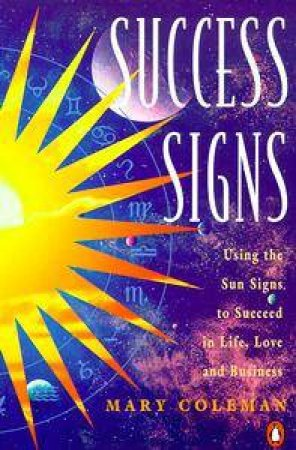 Success Signs by Mary Coleman