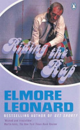 Riding The Rap by Leonard Elmore