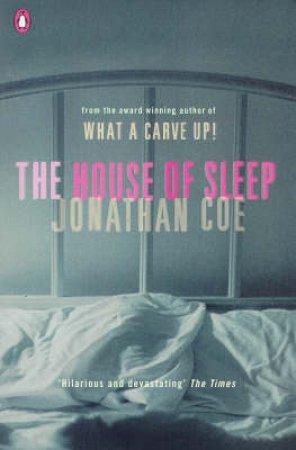 The House Of Sleep by Jonathan Coe