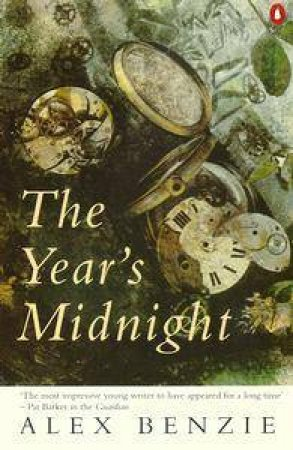 The Year's Midnight by Alex Benzie